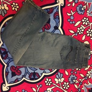 Gloria Vanderbilt missy jeans women's size 14